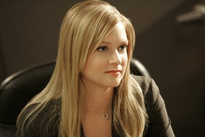 because A.J. Cook,