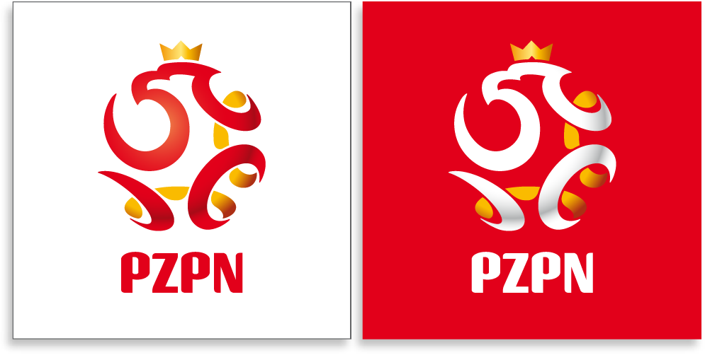 polish football feration new logo sports logos chris