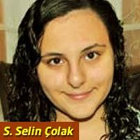 Zeynep Cemali Öykü Yarışması İkincisi 2013