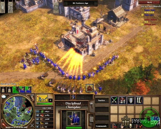age of empires 3 gold edition mac torrent