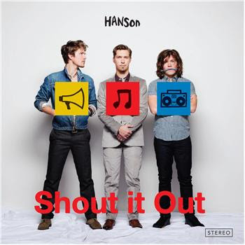 Hanson - Give A Little