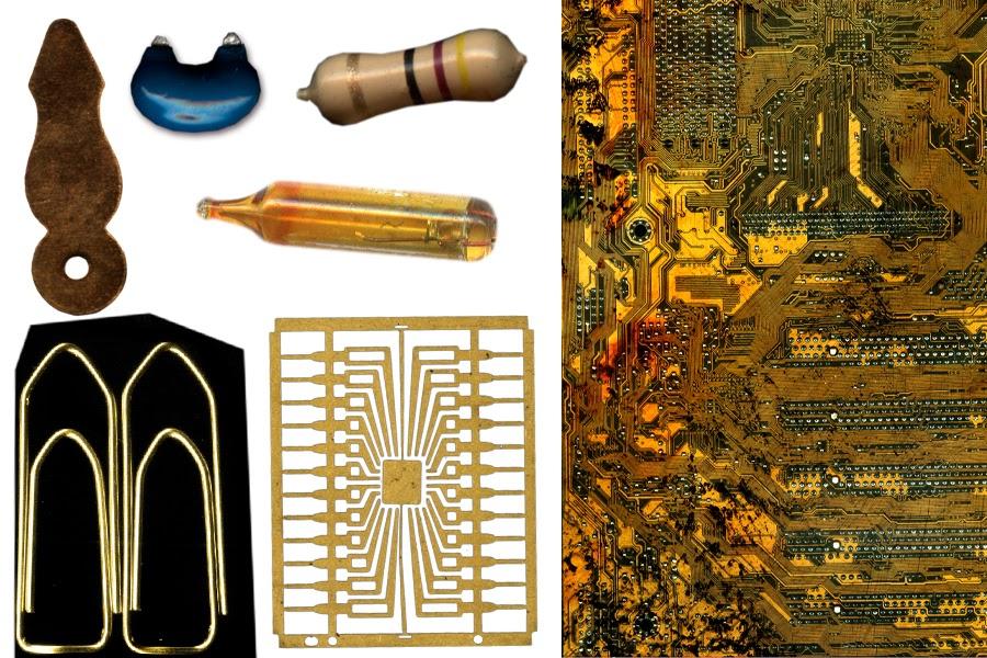 Oggetti utilizzati per le tavole. Aida di Monica Auriemma. Children's Book Illustration