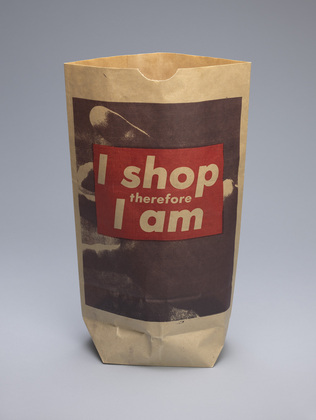 Resultado de imagen para i shop therefore i am