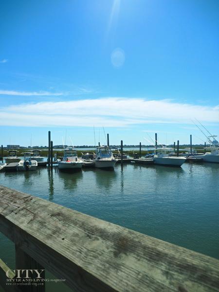 Fresh Catch Restaurant Myrtle Beach Intercoastal Waterway