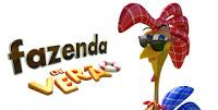 A Fazenda 2013 será transmitida 24 horas por dia. Não deixe de assistir!