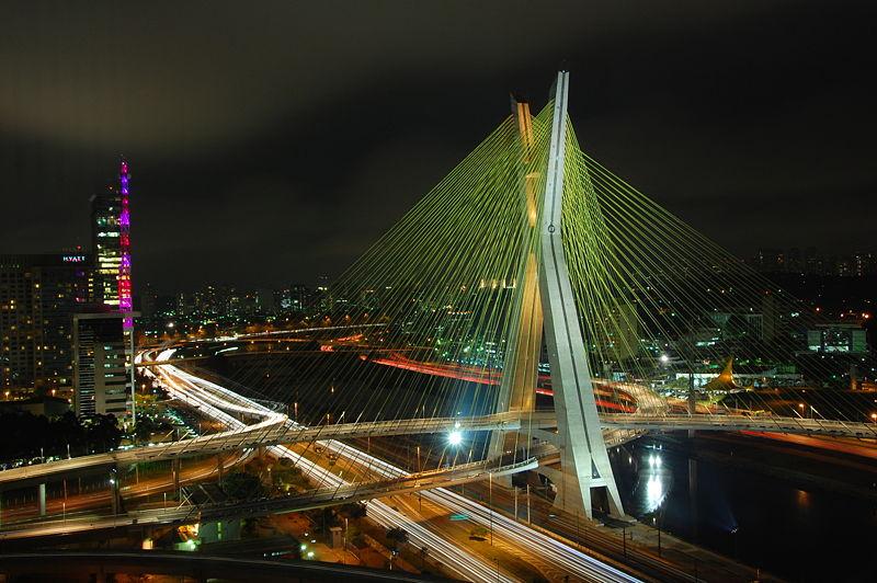 Sao Paolo, Brazils