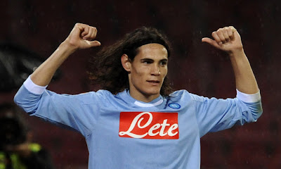 Cavani wallpapers-Club-Country