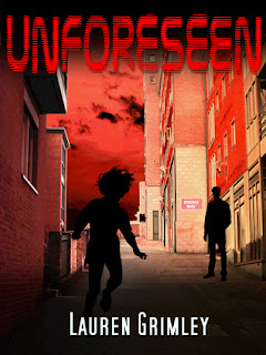 Book Review : Unforeseen by Lauren Grimley