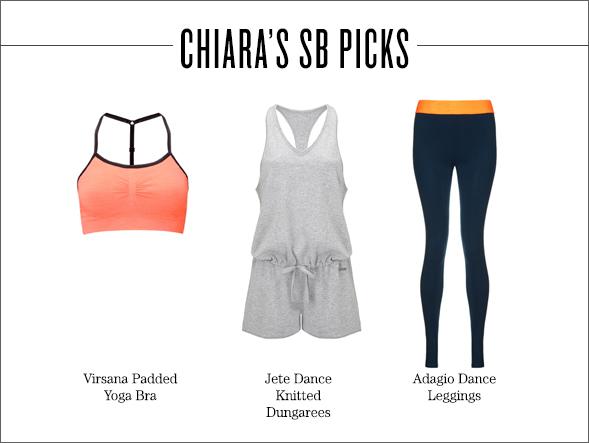 Sweaty Betty, Barre Asana, Get fit 4 free, fitness fashion