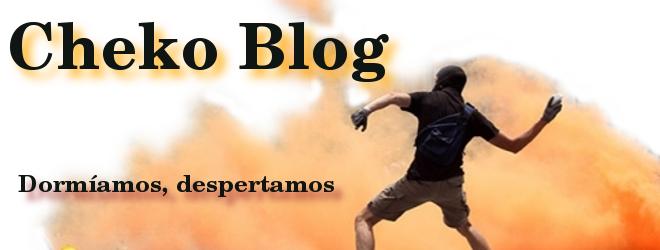 CHEKOBlog
