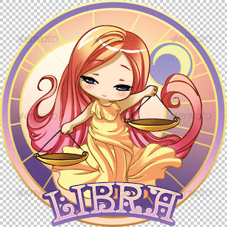 Zodiak Libra