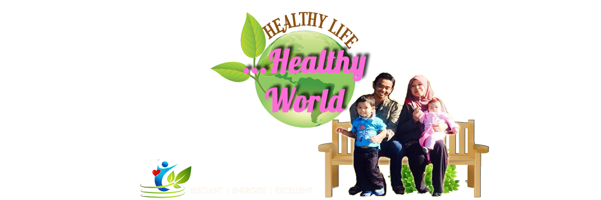 Healthy Life...Healthy World