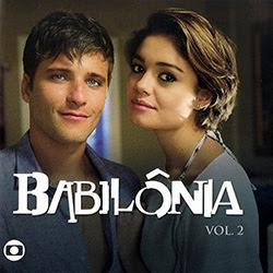 Download - Trilha Sonora: Babilônia Vol. 2 (2015) - Mp3