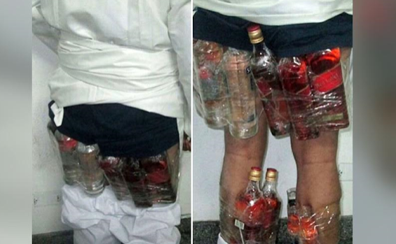 Non Alcoholic Drinks In Saudi Arabia