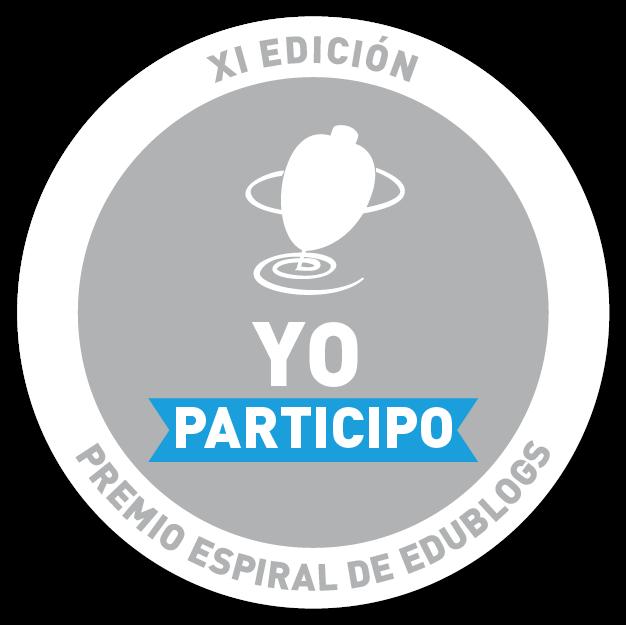 Premios Espiral Edublog