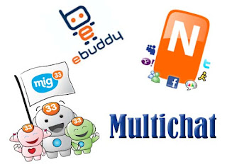 Multiple Chat Messenger