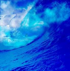 """Wave Goodbye"" - #rogue"