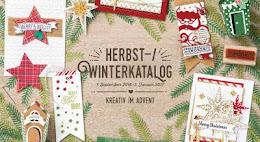 Herbst-Winterkatalog  2016