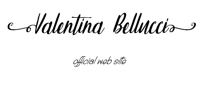 Valentina Bellucci
