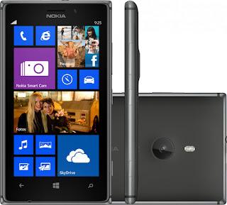 Como Resetar Nokia Lumia 925