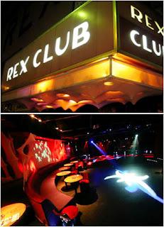 Klub Malam Terbaik