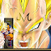 Tema Dragon Ball z windows 7