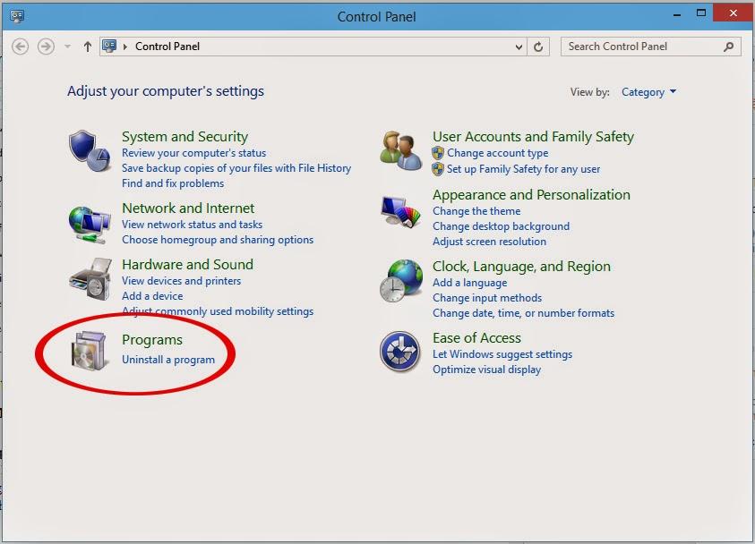 Cải thiện tốc độ máy tính bằng cách gỡ bỏ các phần mềm không cần thiết