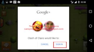 Trik Bermain 2 Akun Clash Of Clans Di Satu Android Yang Sama