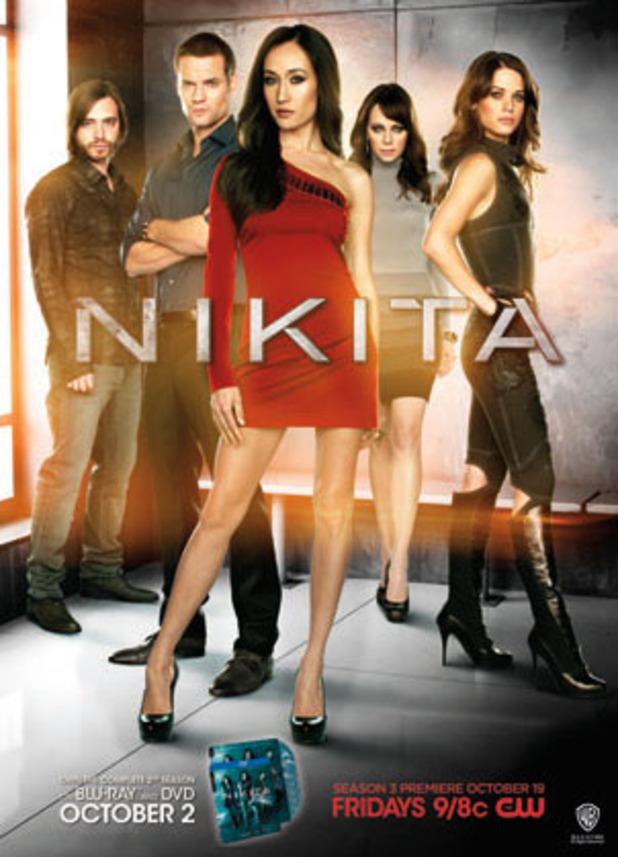 Nikita 3x08