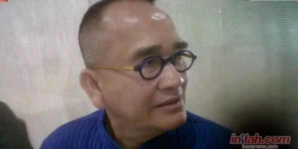 Ruhut Sitompul : PDIP Pelihara Sifat Sombong
