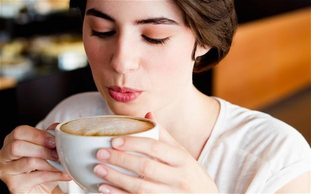 5 - Coffee