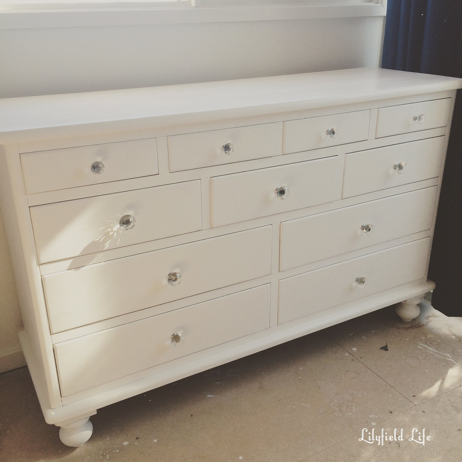 thread junk transforming this cupboard img it furniture to in thrift transformed and