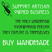 SUPPORT INDEPENDENT ARTISANS...