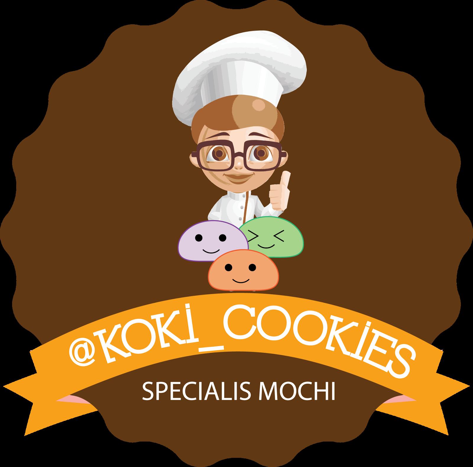 Koki Cookies | Dream Graphic House