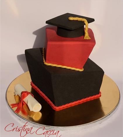 Cake Design Roma Prenestina : la Piccola Bottega dello Zucchero: Wonky Cake per una ...