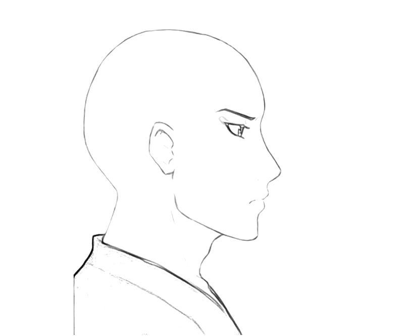 printable-ikkaku-madarame-face-coloring-pages