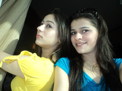 Real beautiful hot NRI Girls enjoying fun around