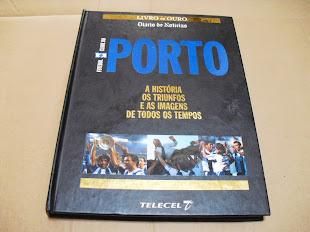 Livro De Ouro Do Diario De Noticias - F.C.Porto