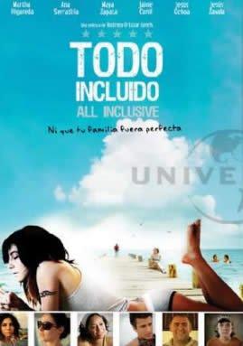 Ver Película Todo Incluído Online Gratis (2008)