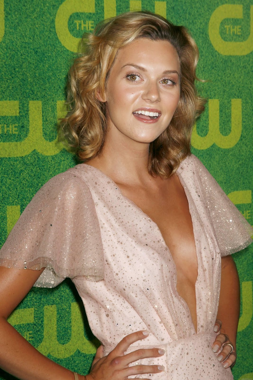 Hollywood actress Hilarie Burton Hollywood celebrity Hilarie BurtonHilarie Burton