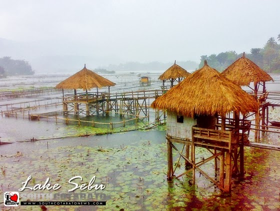 cnn travel says lake sebu is 10th coolest town in the philippines