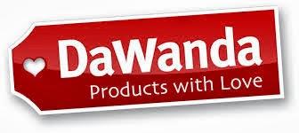 Nueva tienda en DaWanda