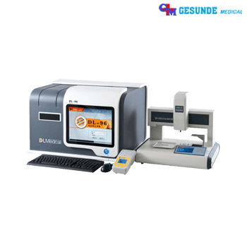 Microbiology analyzer and antimicrobial susceptibility testing system