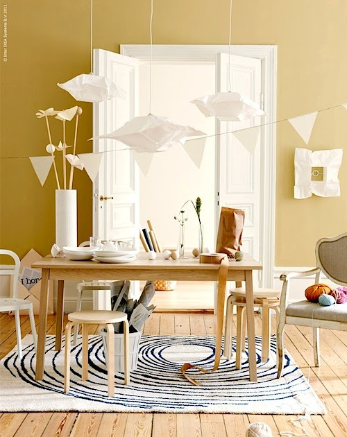 Wabi sabi scandinavia design art and diy paper design for Kurs interior design