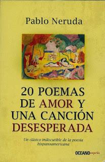 Regala un libro de poemas esta Navidad
