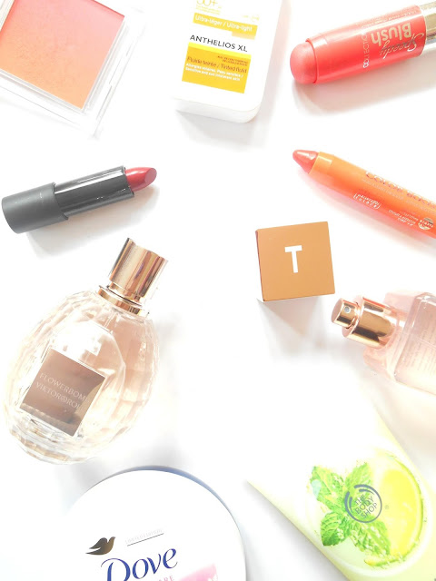 summer beauty product tips