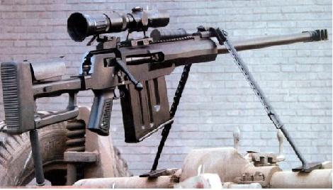Get Rite  Sniper Rifles