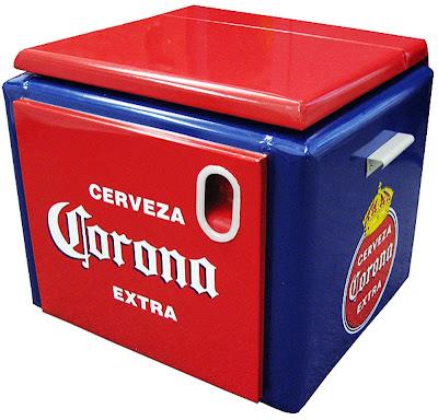 Corona Retro Cooler