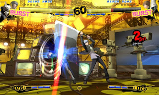 Free Download Games shin megami tensei persona 4 ps2 for pc Full Version ZGASPC