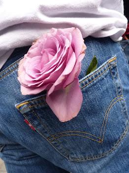 * flower power *